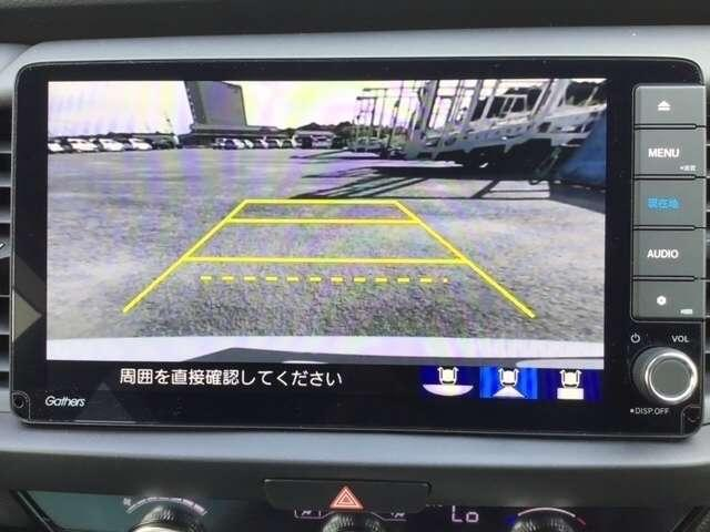e:HEVホーム 当社元試乗車 専用9インチインターナビ ETC(9枚目)