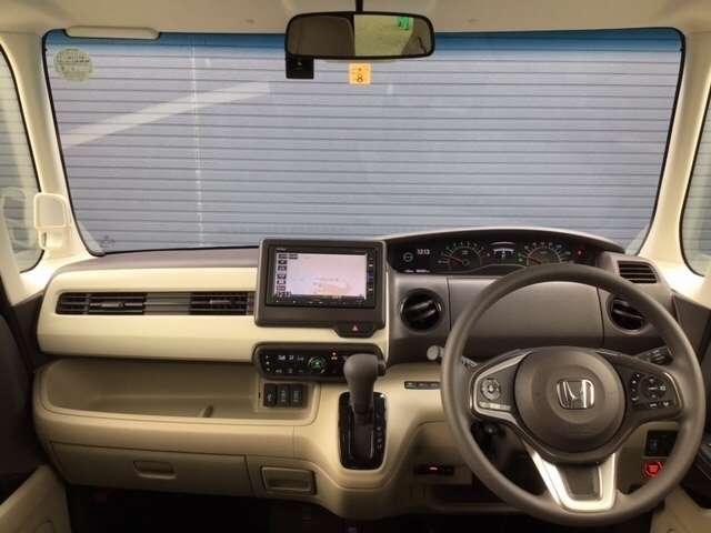 G・Lホンダセンシング HONDA純正ナビ Bluetooth対応 ドラレコ ETC シートヒー 走行無制限2年保証付き(4枚目)