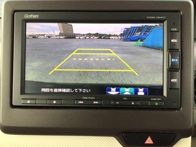 G・Lホンダセンシング HONDA純正ナビ Bluetooth対応 ドラレコ ETC シートヒー 走行無制限2年保証付き(6枚目)