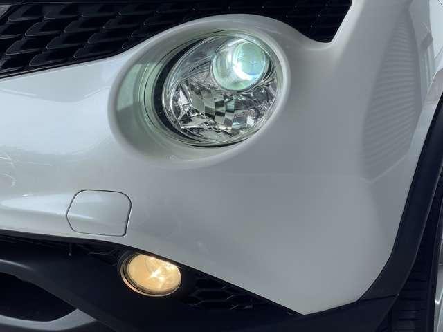 15RX Vセレクション メモリーナビ フルセグTV BTA アラウンドビューモニター ETC スマートキー HIDヘッドライト アルミホイール(18枚目)