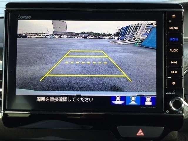 G・Lターボホンダセンシング 専用8インチ純正ナビ ドライブレコーダー 両側電動スライドドア シートヒーター パドルシフト ETC 走行無制限2年保証付き(9枚目)