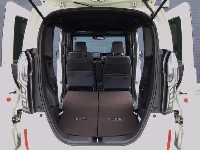 G・Lターボホンダセンシング 専用8インチ純正ナビ ドライブレコーダー 両側電動スライドドア シートヒーター パドルシフト ETC 走行無制限2年保証付き(18枚目)