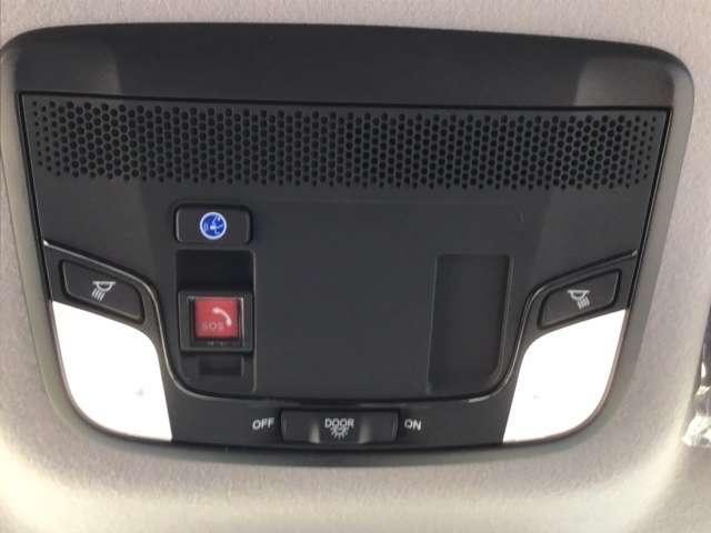 リュクス メモリーナビ DVD再生 障害物センサー バックカメラ 衝突軽減ブレーキ LEDヘッドライト(14枚目)