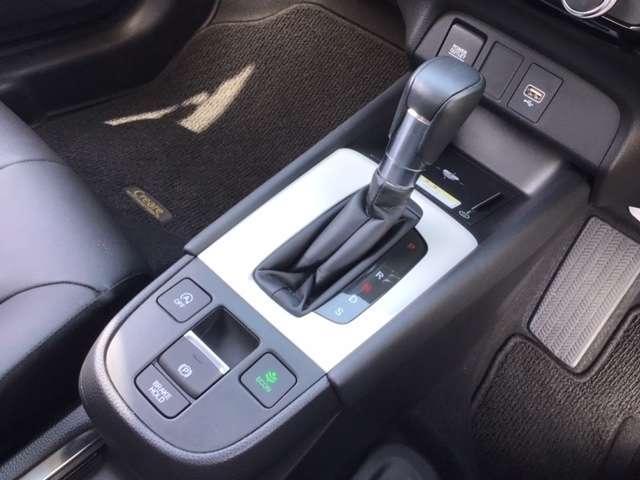 リュクス メモリーナビ DVD再生 障害物センサー バックカメラ 衝突軽減ブレーキ LEDヘッドライト(15枚目)