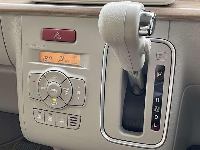 X メモリーナビ フルセグTV ETC シートヒーター ドラレコ HIDヘッドライト アルミホイール(11枚目)