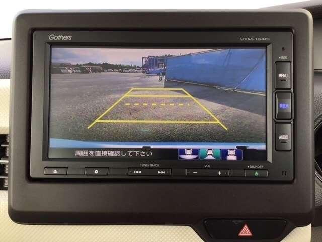 G・Lホンダセンシング インターナビ CD Bカメラ ETC ドラレコ スマートキー シートヒーター 左側パワースライドドア LEDヘッドライト レンタUP車(9枚目)