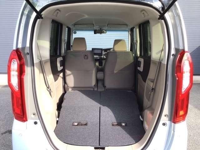 G・Lホンダセンシング インターナビ CD Bカメラ ETC ドラレコ スマートキー シートヒーター 左側パワースライドドア LEDヘッドライト レンタUP車(18枚目)