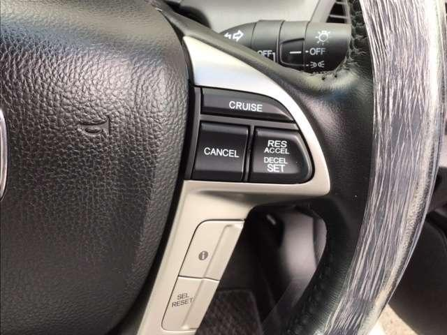 35TL HDDナビ バックカメラ DVD再生 本革シート 電動シート ミュージックサーバー HIDヘッドライト(9枚目)