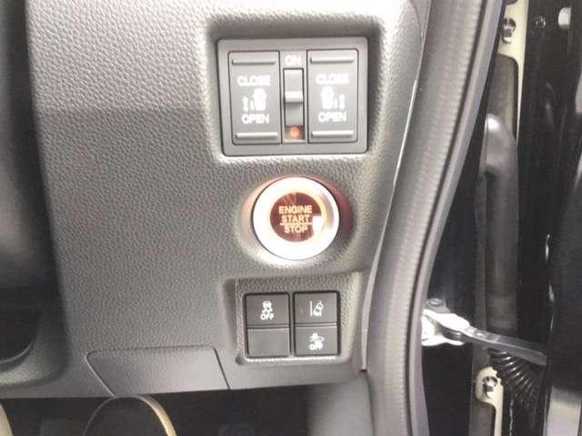 G・Lターボホンダセンシング 当社元試乗車 8インチナビ 純正ドラレコ ETC 両側電動 衝突軽減ブレーキ クルーズコントロール 走行無制限2年保証付き(10枚目)