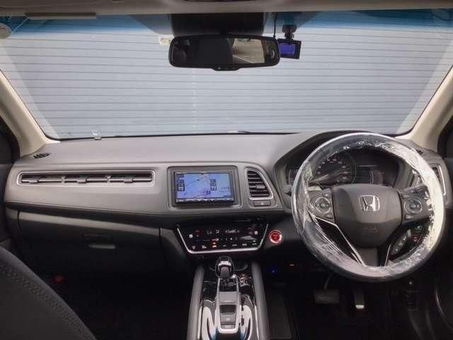 ハイブリッドZ・ホンダセンシング パナソニック製ナビ ワンセグ Bluetooth バックカメラ ETC シートヒーター 走行無制限2年保証付き(6枚目)