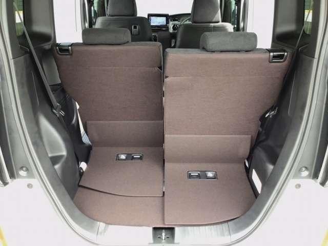 G・Lホンダセンシング 当店試乗車 純正8インチインターナビ ETC 両側電度スライドドア 新車保証(17枚目)