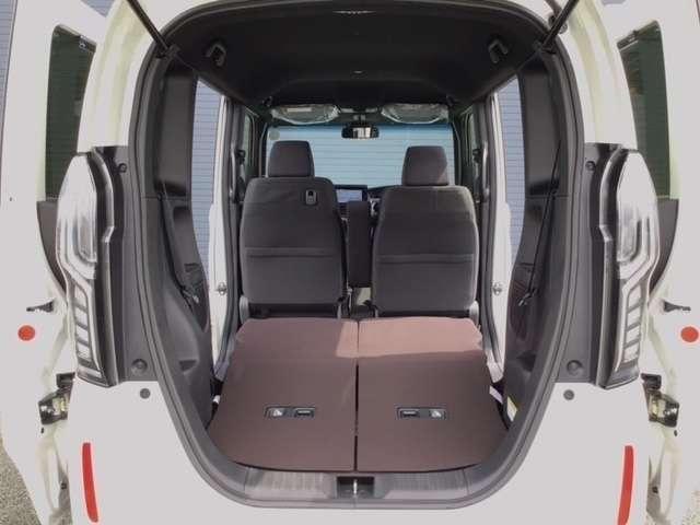 G・Lホンダセンシング 当店試乗車 純正8インチインターナビ ETC 両側電度スライドドア 新車保証(18枚目)