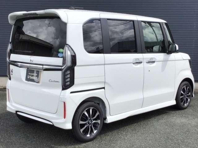 G・Lホンダセンシング 当店試乗車 純正8インチインターナビ ETC 両側電度スライドドア 新車保証(20枚目)