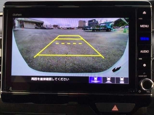 G・Lターボホンダセンシング 当社レンタup車 8インチナビ ドラレコ ETC(9枚目)