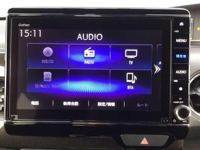 G・Lターボホンダセンシング Honda純正8インチナビ Bluetooth フルセグ ドラレコ ETC 両側電動スライドドア 走行無制限2年保証付き(7枚目)
