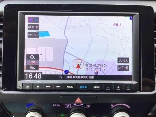 ベーシック 8インチインターナビ フルセグTV Bluetooth(12枚目)