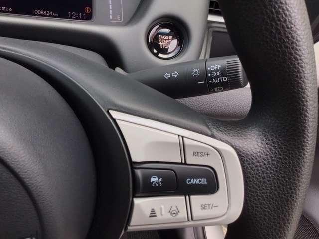 ホーム 当社管理のレンタカーを商品化 ホンダ純正9インチインターナビ 地図更新付き Bluetooth対応 ユピテルフロントドラレコ装着 ETC(11枚目)