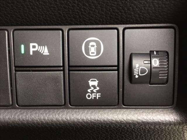 ホーム 当社管理のレンタカーを商品化 ホンダ純正9インチインターナビ 地図更新付き Bluetooth対応 ユピテルフロントドラレコ装着 ETC(12枚目)
