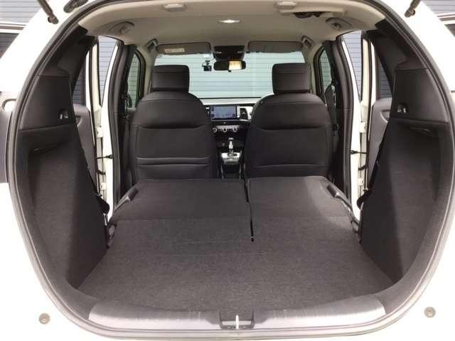 ホーム 当社管理のレンタカーを商品化 ホンダ純正9インチインターナビ 地図更新付き Bluetooth対応 ユピテルフロントドラレコ装着 ETC(18枚目)