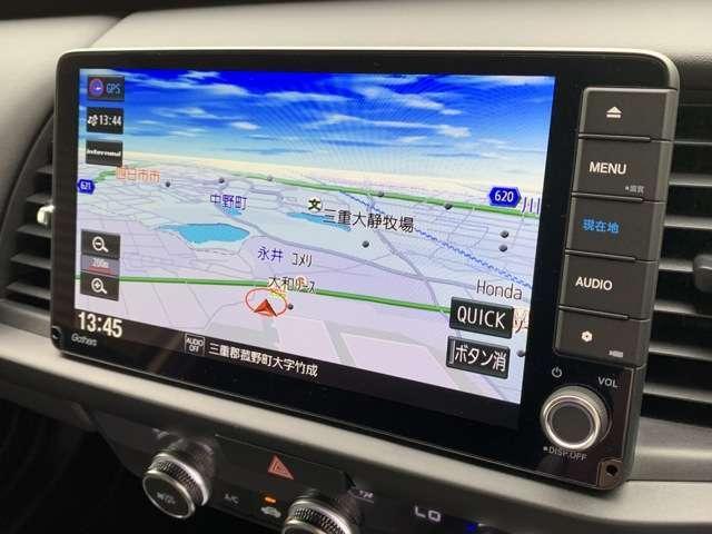 ホーム 9インチインターナビ フルセグTV DVD再生可 Bカメラ ドラレコ ETC スマートキー LEDヘッドライト クリアランスソナー レンタUP車(7枚目)