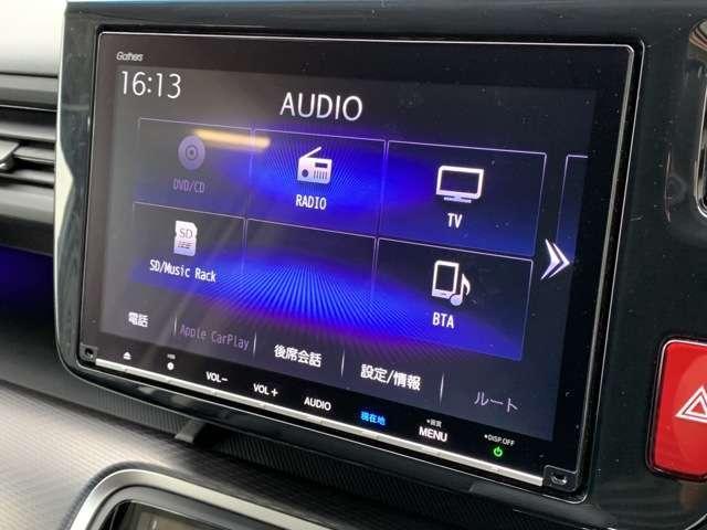 スパーダ・クールスピリット ホンダセンシング 9インチインターナビ フルセグTV DVD再生可 Bカメラ ETC スマートキー シートヒーター 両側パワースライドドア LEDヘッドライト フォグライト アルミホイール(9枚目)