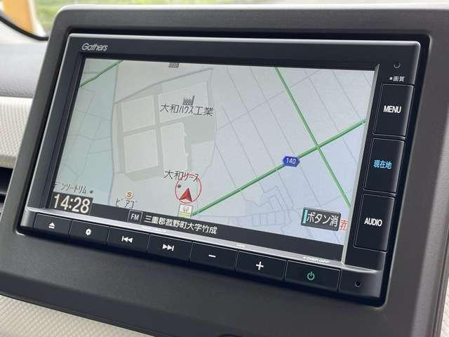 Lホンダセンシング インターナビ Bカメラ Bluetooth接続可 ETC ドラレコ スマートキー シートヒーター クリアランスソナー レンタUP車(7枚目)