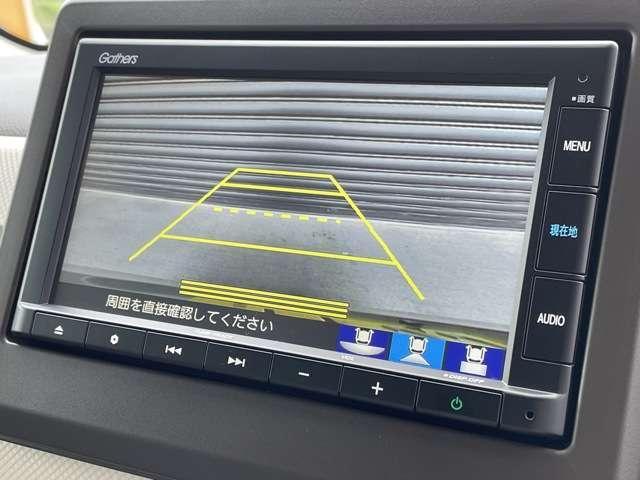 Lホンダセンシング インターナビ Bカメラ Bluetooth接続可 ETC ドラレコ スマートキー シートヒーター クリアランスソナー レンタUP車(8枚目)