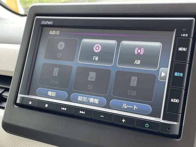 Lホンダセンシング インターナビ Bカメラ Buletooth接続可 ドラレコ ETC スマートキー シートヒーター クリアランスソナー レンタUP車(8枚目)