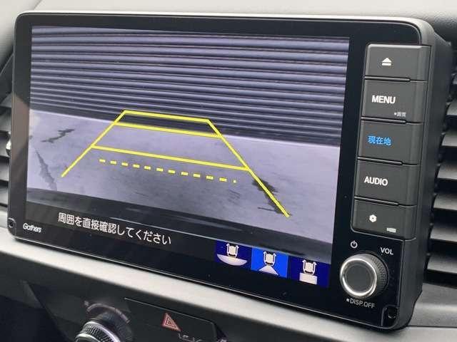 ホーム 9インチインターナビ フルセグTV DVD再生可 Bカメラ ドラレコ ETC スマートキー LEDヘッドライト クリアランスソナー レンタUP車(9枚目)