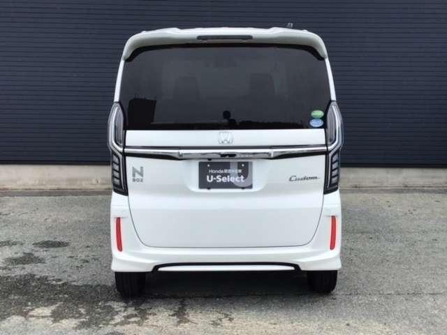 Lターボ 当社レンタup車 8インチナビ ドラレコ ETC 無料保証(18枚目)