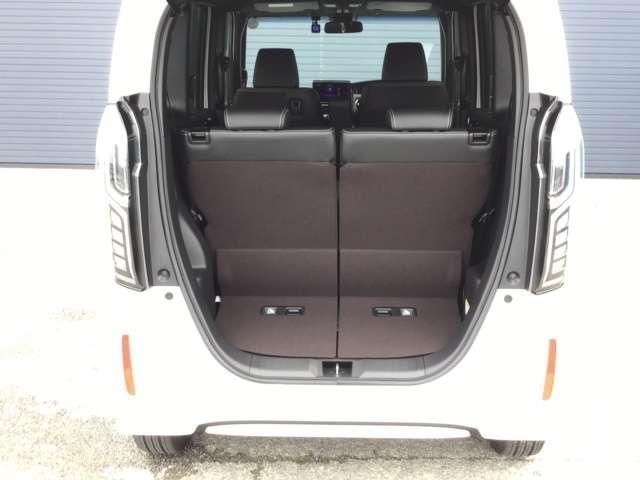 Lターボ 当社レンタup車 8インチナビ ドラレコ ETC 無料保証(19枚目)