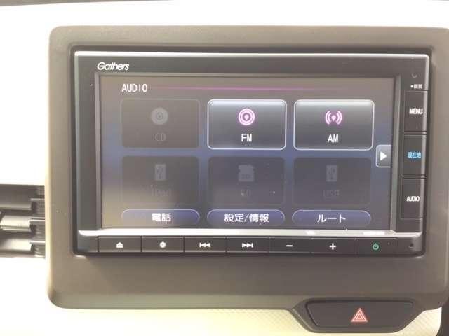 Lホンダセンシング 当社レンタup車 インターナビ ドラレコ ETC(7枚目)