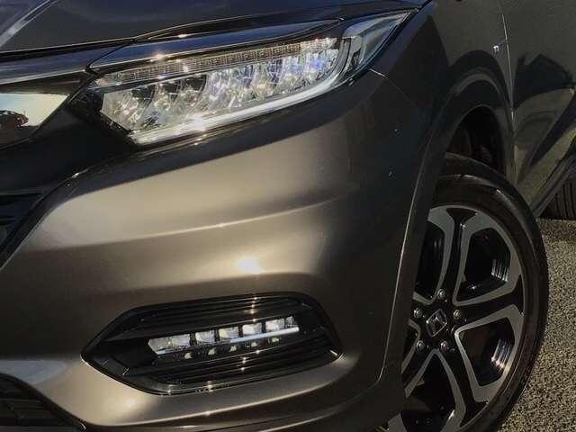ハイブリッドZ・ホンダセンシング 8インチインターナビ バックカメラ ETC DVD再生 Bluetooth接続 LEDヘッドライト シートヒーター 純正アルミ Honda SENSING搭載車 2年間無料保証付 禁煙車(19枚目)