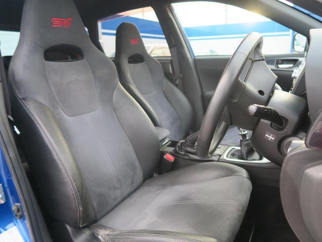 WRX STI STI製フルエアロ STIタワーバー(12枚目)