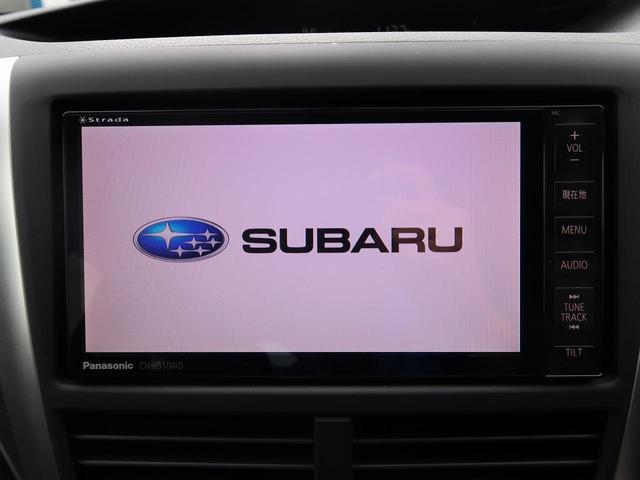 純正ナビ装着車両!CDやDVD、フルセグTVなど多彩な装備がございます!