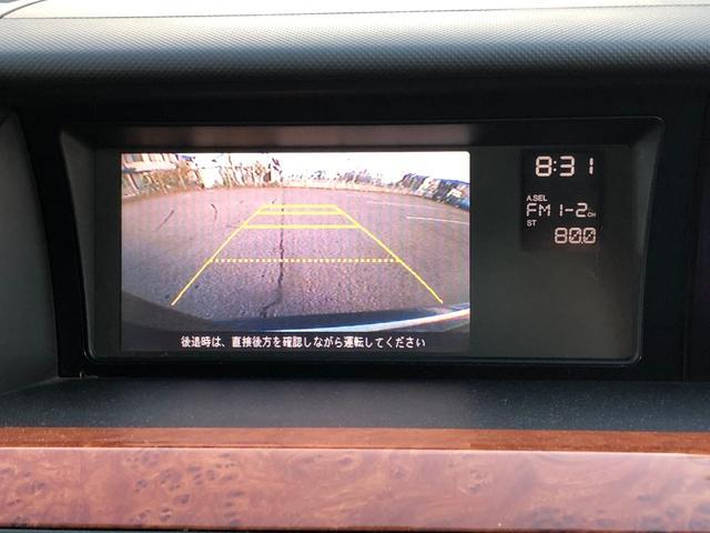 「ホンダ」「エリシオンプレステージ」「ミニバン・ワンボックス」「愛知県」の中古車8