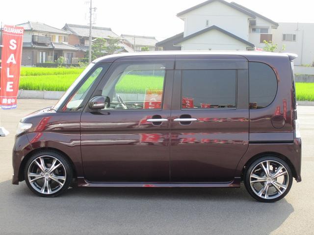「ダイハツ」「タント」「コンパクトカー」「愛知県」の中古車12