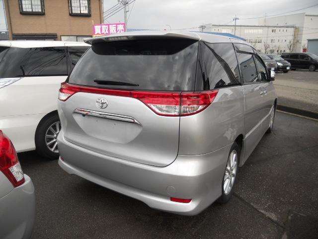 「トヨタ」「エスティマ」「ミニバン・ワンボックス」「石川県」の中古車14
