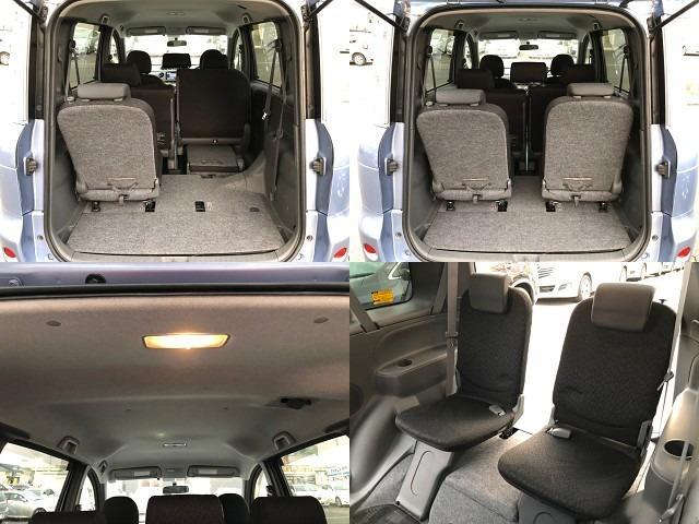 DICE 純正HDDナビ フルセグTV バックカメラ ETC車載器 HIDヘッドランプ フォグランプ キーレス Bluetoothオーディオ 3列7人乗り 両側電動スライドドア ウィンカーミラー(6枚目)