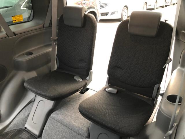 DICE 純正HDDナビ フルセグTV バックカメラ ETC車載器 HIDヘッドランプ フォグランプ キーレス Bluetoothオーディオ 3列7人乗り 両側電動スライドドア ウィンカーミラー(27枚目)