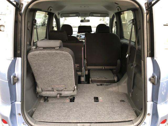 DICE 純正HDDナビ フルセグTV バックカメラ ETC車載器 HIDヘッドランプ フォグランプ キーレス Bluetoothオーディオ 3列7人乗り 両側電動スライドドア ウィンカーミラー(32枚目)