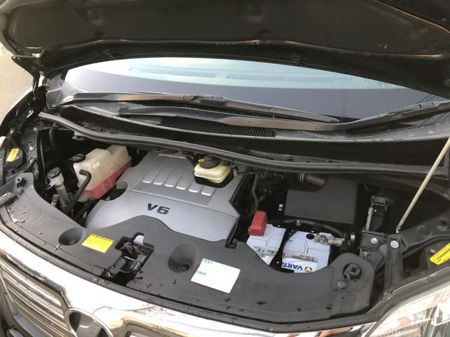 3.5Z Gエディション 後席モニター クリアランスソナー 社外HDD地デジナビ バックカメラ クルーズコントロール オート・フォグライト プッシュスタート オットマン(31枚目)