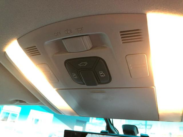 3.5Z Gエディション 後席モニター クリアランスソナー 社外HDD地デジナビ バックカメラ クルーズコントロール オート・フォグライト プッシュスタート オットマン(41枚目)