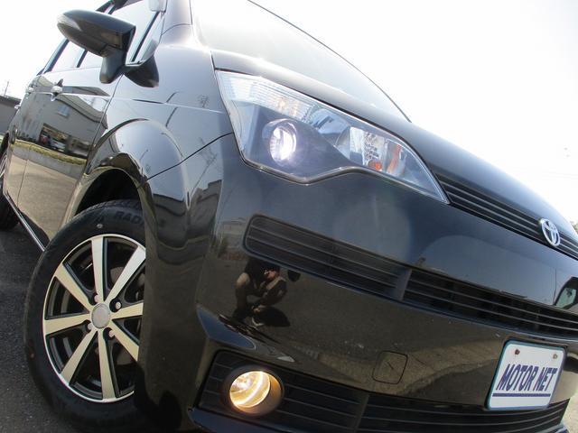 G SDナビ フルセグTV パワースライドドア スマートキー Bluetooth接続 シートヒーター ETC HIDヘッド オートライト 革巻きステアリング(13枚目)