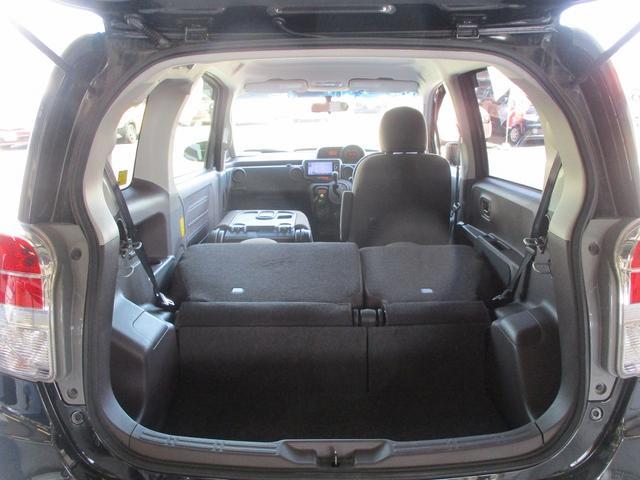 G SDナビ フルセグTV パワースライドドア スマートキー Bluetooth接続 シートヒーター ETC HIDヘッド オートライト 革巻きステアリング(23枚目)