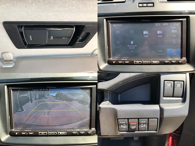 20S-スカイアクティブ 両側電動スライドドア 純正SDナビTV バックカメラ アイドリングストップ スマートキー オート・フォグライト ステアリングリモコン プライバシーガラス  ウォークスルー フルセグ BTオーディオ(8枚目)