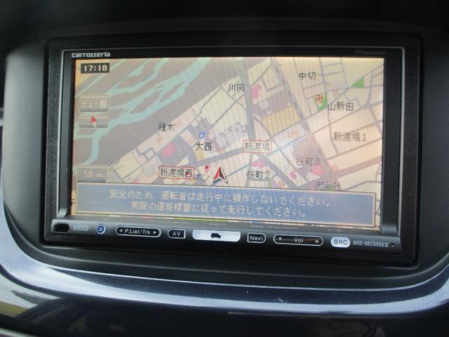 20X Sパッケージ HDDナビゲーション フルセグTV 純正16インチアルミホィール 衝突安全ボディ バックカメラ ETC キーレスエントリー ディスチャージヘッドライト フォグライト オートエアコン(13枚目)