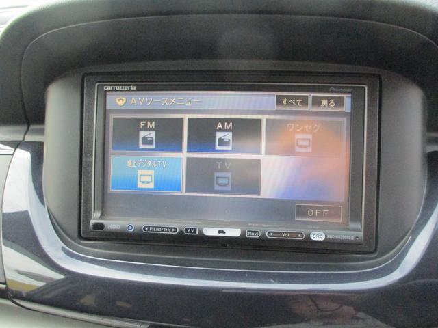 20X Sパッケージ HDDナビゲーション フルセグTV 純正16インチアルミホィール 衝突安全ボディ バックカメラ ETC キーレスエントリー ディスチャージヘッドライト フォグライト オートエアコン(14枚目)