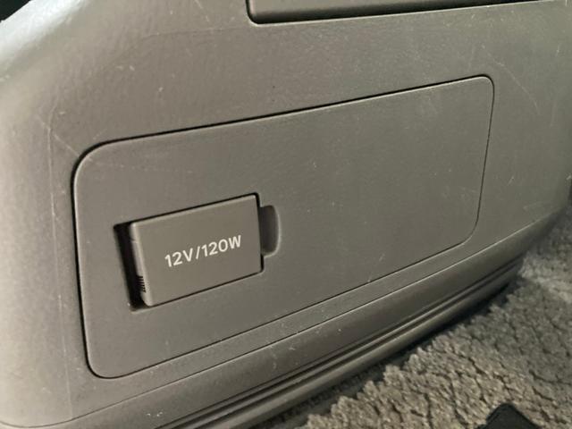 AS 後席モニター 純正HDDナビ バックカメラ ETC 反転シート DVD再生 フルフラット 17インチAW ステアリモコン 本革巻きステア 3列7人乗り プライバシーガラス(19枚目)
