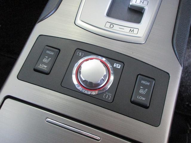 2.5GTアイサイトSパッケージ 4WD HDDナビ 本革シート Bluetooth接続 バックカメラ 追従クルコン パワーシート シートヒーター ETC STIアルミホイール(30枚目)